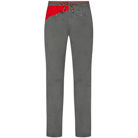 La Sportiva Bolt Pantalon Homme, clay/poppy
